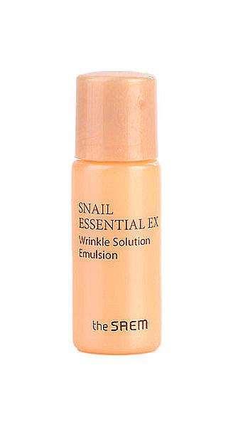 Эмульсия для лица The Saem Snail Essential