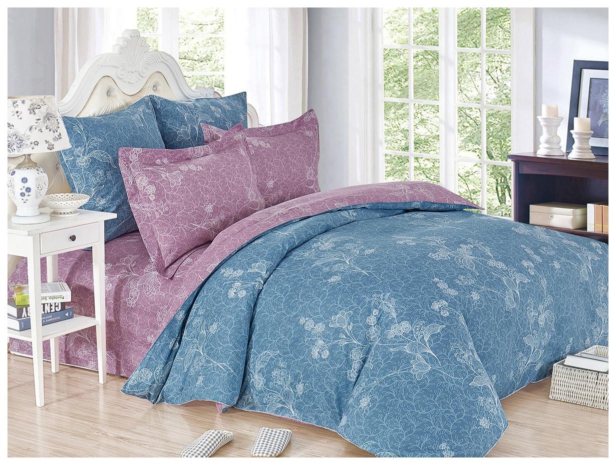 Постельное белье Satin de\' Luxe Cleo 462-SK 1,5-спальное
