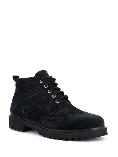 Ботинки мужские HCS черные