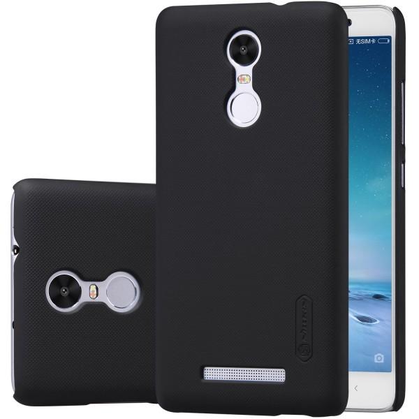 Чехол Nillkin Matte для Xiaomi Redmi Note 3 / Note 3 Pro Black