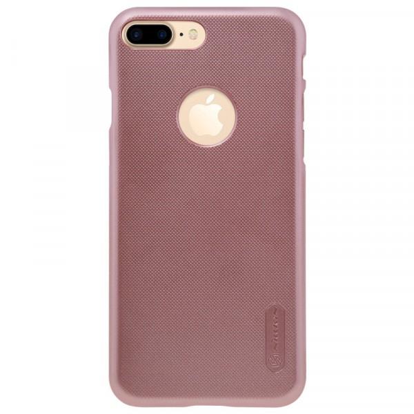 Чехол Nillkin Matte для Apple iPhone 7 plus / 8 plus Rose/Gold