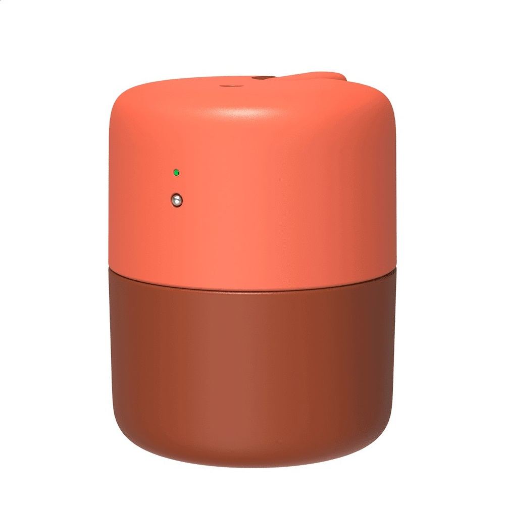Воздухоувлажнитель Xiaomi VH Desk Air Humidifier Orange