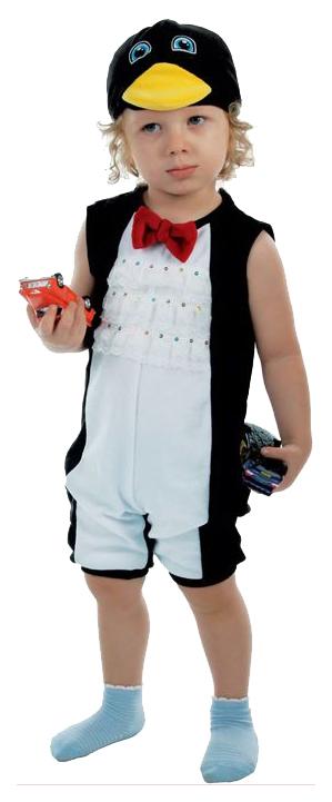 Карнавальный костюм Страна Карнавалия Пингвин