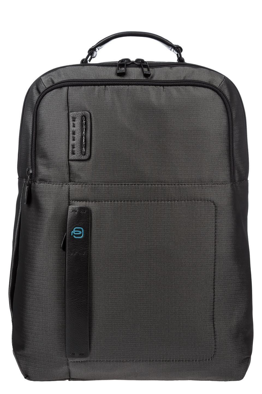 Рюкзак мужской Piquadro CA4174P16 черный