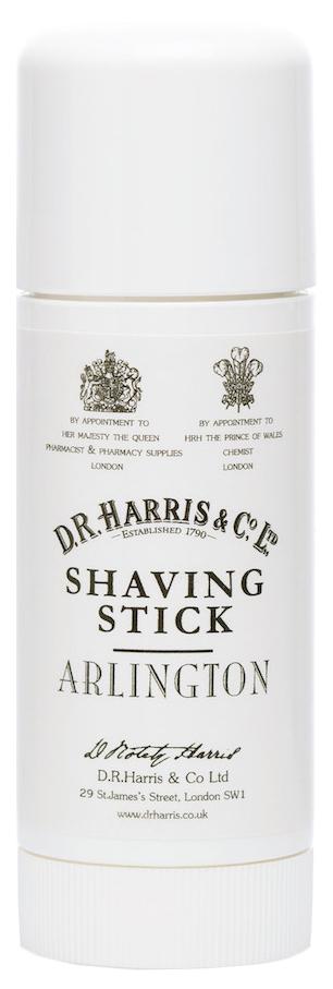 Мыло для бритья D.R. Harris Arlington