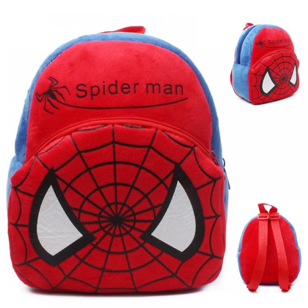 Рюкзак детский Animal World AW0020-1 Человек паук по цене 1 650