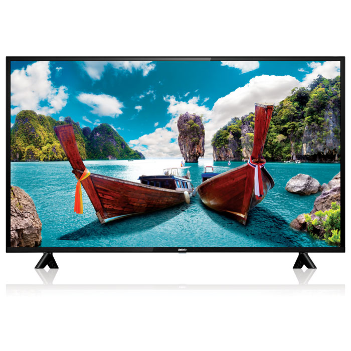Телевизор Full HD BBK 40LEM-1058/FT2C