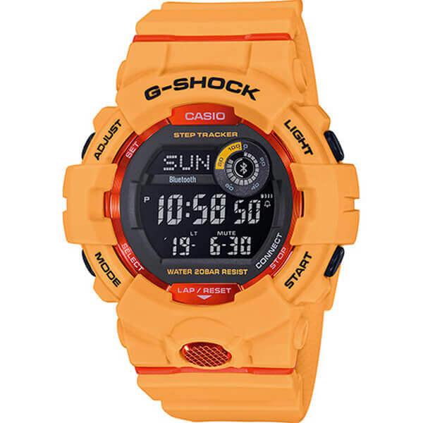 Часы Casio GBD-800-4E