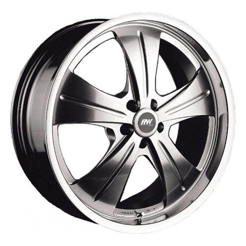 Колесные Диски Racing Wheels Premium НF
