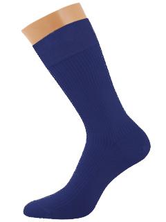 Носки мужские Griff голубые 39-41