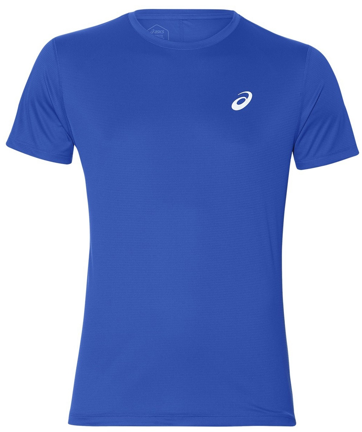Футболка Asics Silver SS Top, blue, L Silver SS Top по цене 1 490