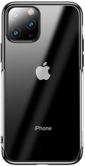 Чехол Baseus Shining (ARAPIPH65S-MD01) для iPhone 11 Pro Max (Black)