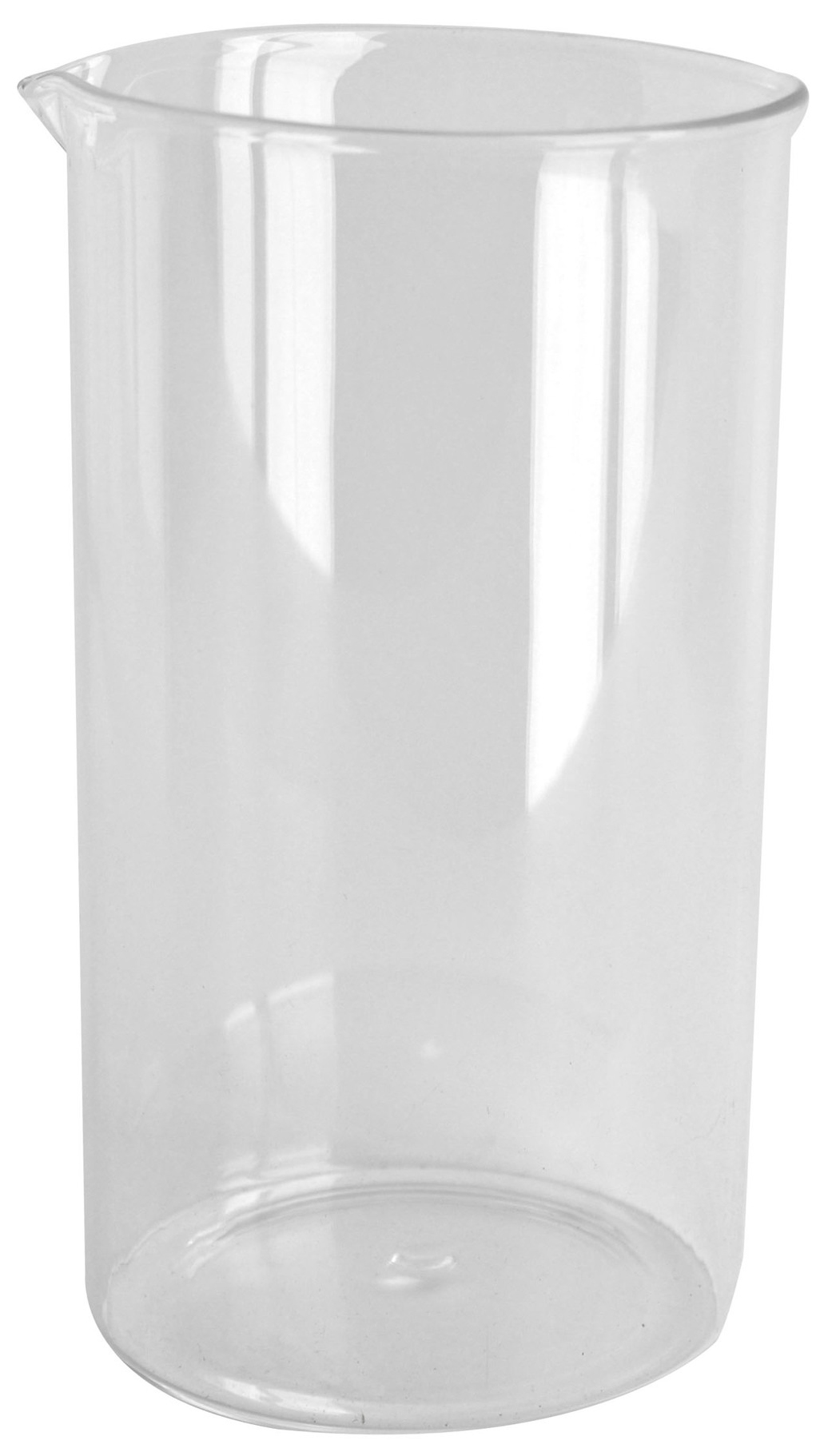 Колба для френч-пресса REGENT inox 93-FR-GL-1000 1л