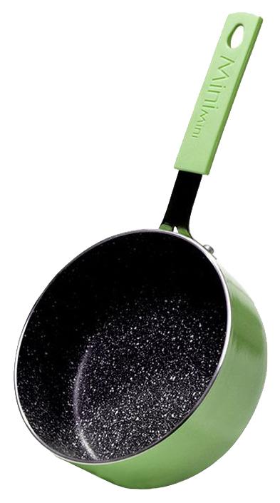 Ковш Fissman Mini Chef 4235 Зеленый