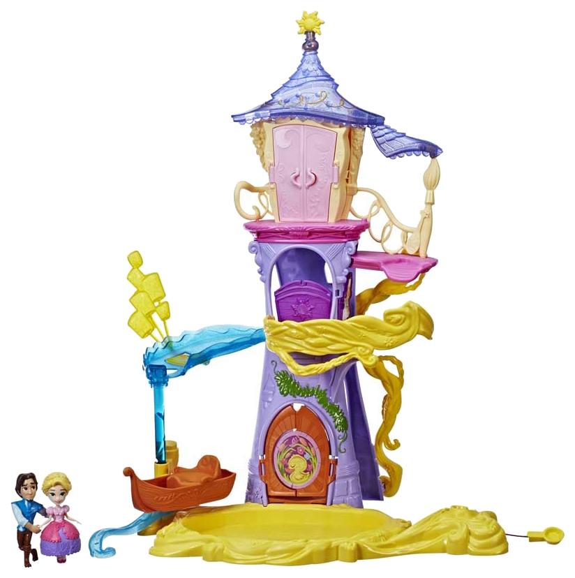 Игровой набор Disney Hasbro Дворец Рапунцель