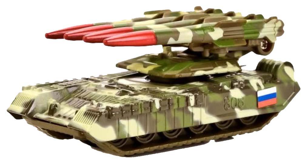 Коллекционная модель Технопарк Бук
