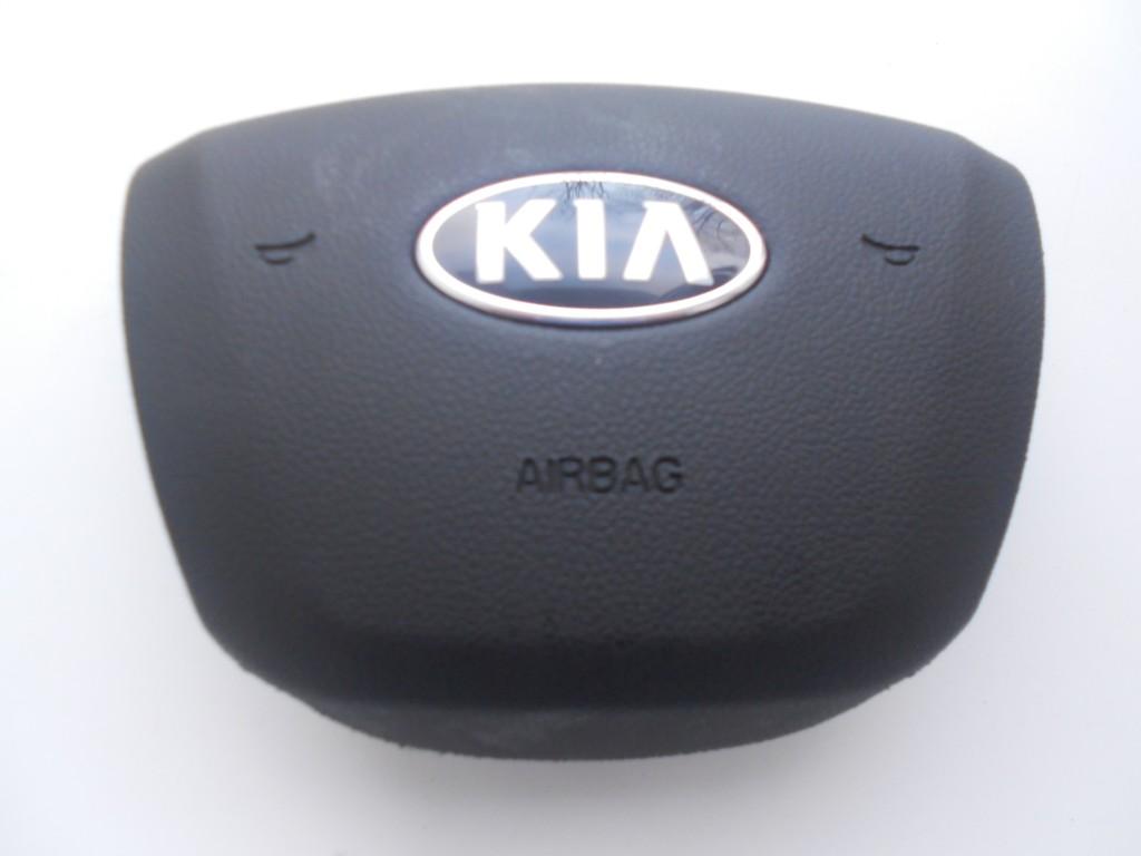 Подушка безопасности Hyundai KIA 569002f300gw