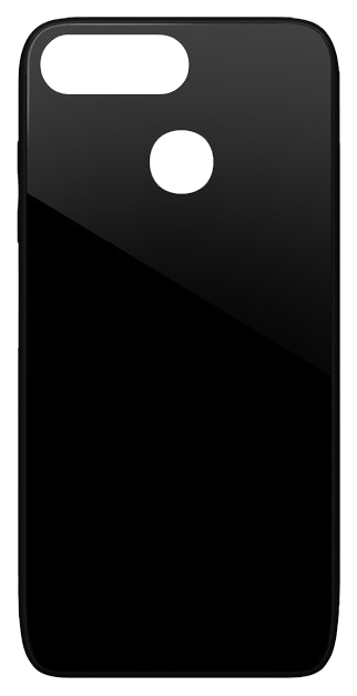Универсальный чехол для смартфона Vipe Hybrid для Xiaomi Redmi 6 Black VPXIARED6HYBRBLK