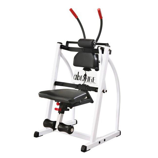 Тренажер для пресса/спины Body Solid GAB400 фото