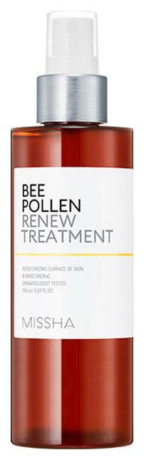 Тонер для лица Missha Bee Pollen Renew