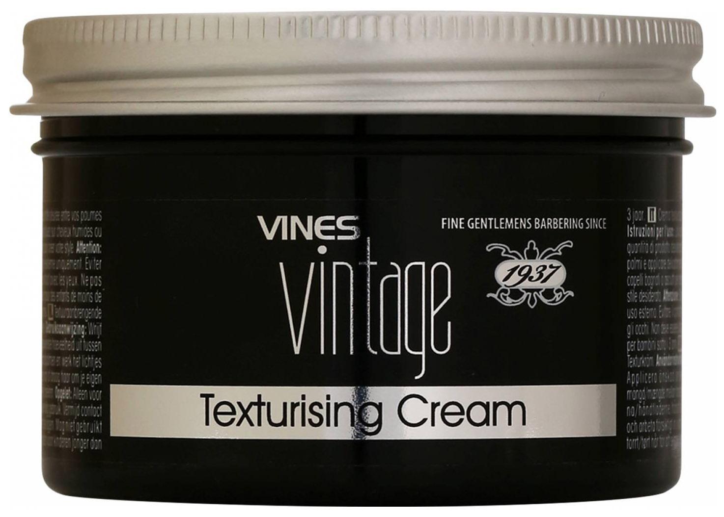Купить Средство для укладки волос Vines Vintage Texturising Cream 125 мл