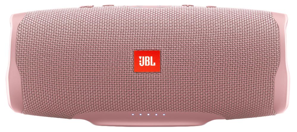 Портативная акустическая система JBL CHARGE 4