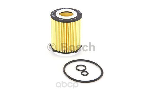 Фильтр масляный mb m270/274/infiniti q30 1.6 Bosch арт. F 026 407 166