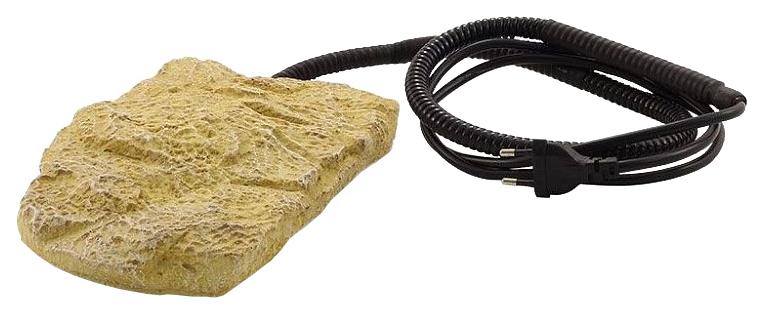 Камень Reptizoo греющий для террариума (210х130х35 мм)