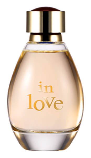 Женская парфюмерия La Rive In Love 90 мл