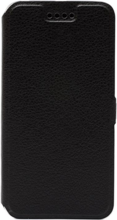 Чехол GOSSO CASES Book Type UltraSlim для Xiaomi Redmi 5A черный