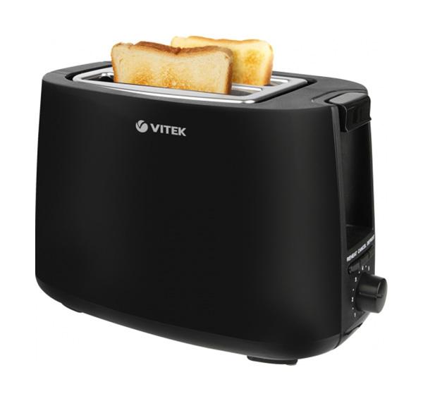 Тостер VITEK 7157(BK)
