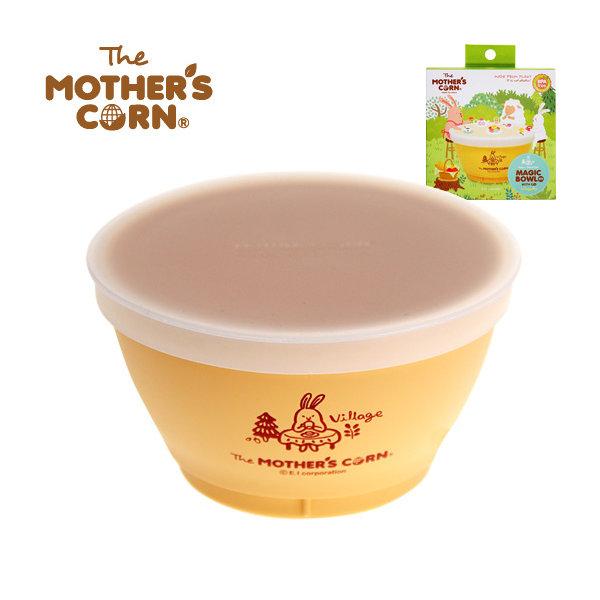 Волшебная миска Mothers Corn 380 мл