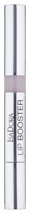 Купить Блеск для губ IsaDora Lip Booster Plumping & Hydration Gloss 01 crystal clear 1, 9 мл