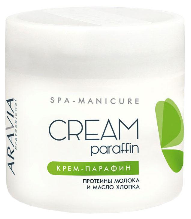 Купить Средство для тела Aravia Professional Natural Cream 270 мл