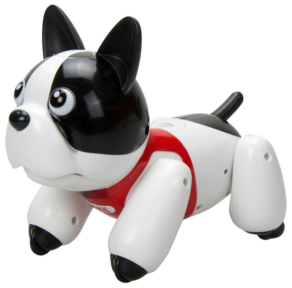 Интерактивный робот Silverlit Собака Дюк