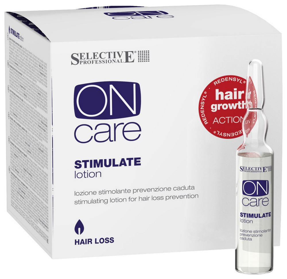 Лосьон для волос Selective Professional On Care
