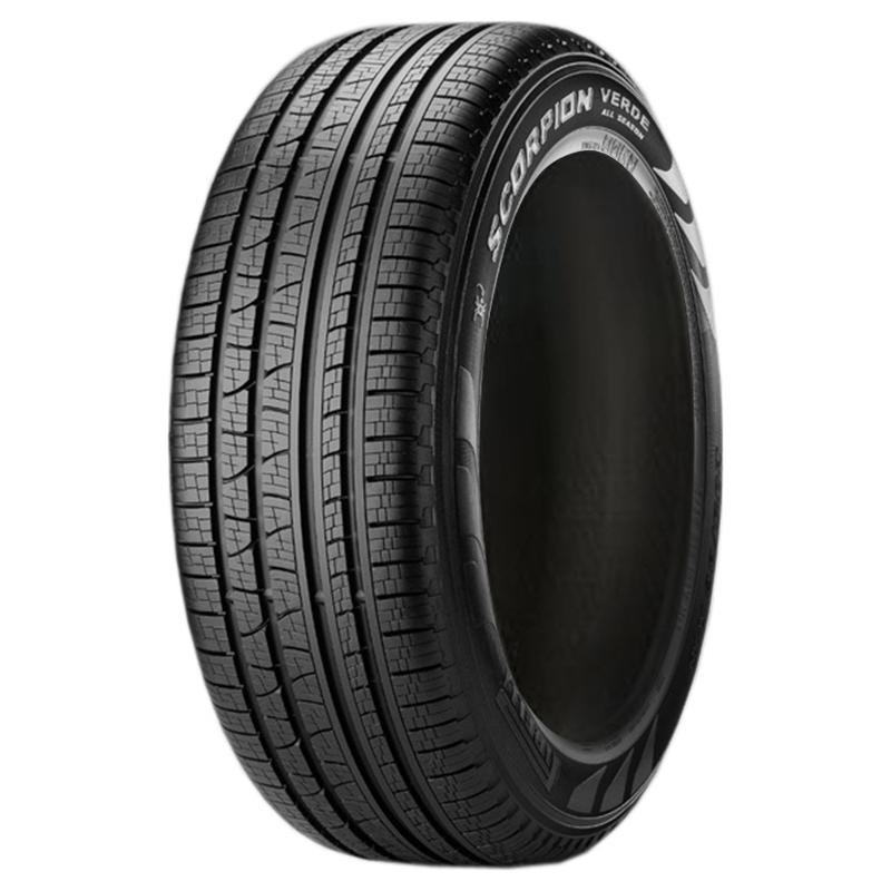 Шины Pirelli SC VERDE All Season 255/55