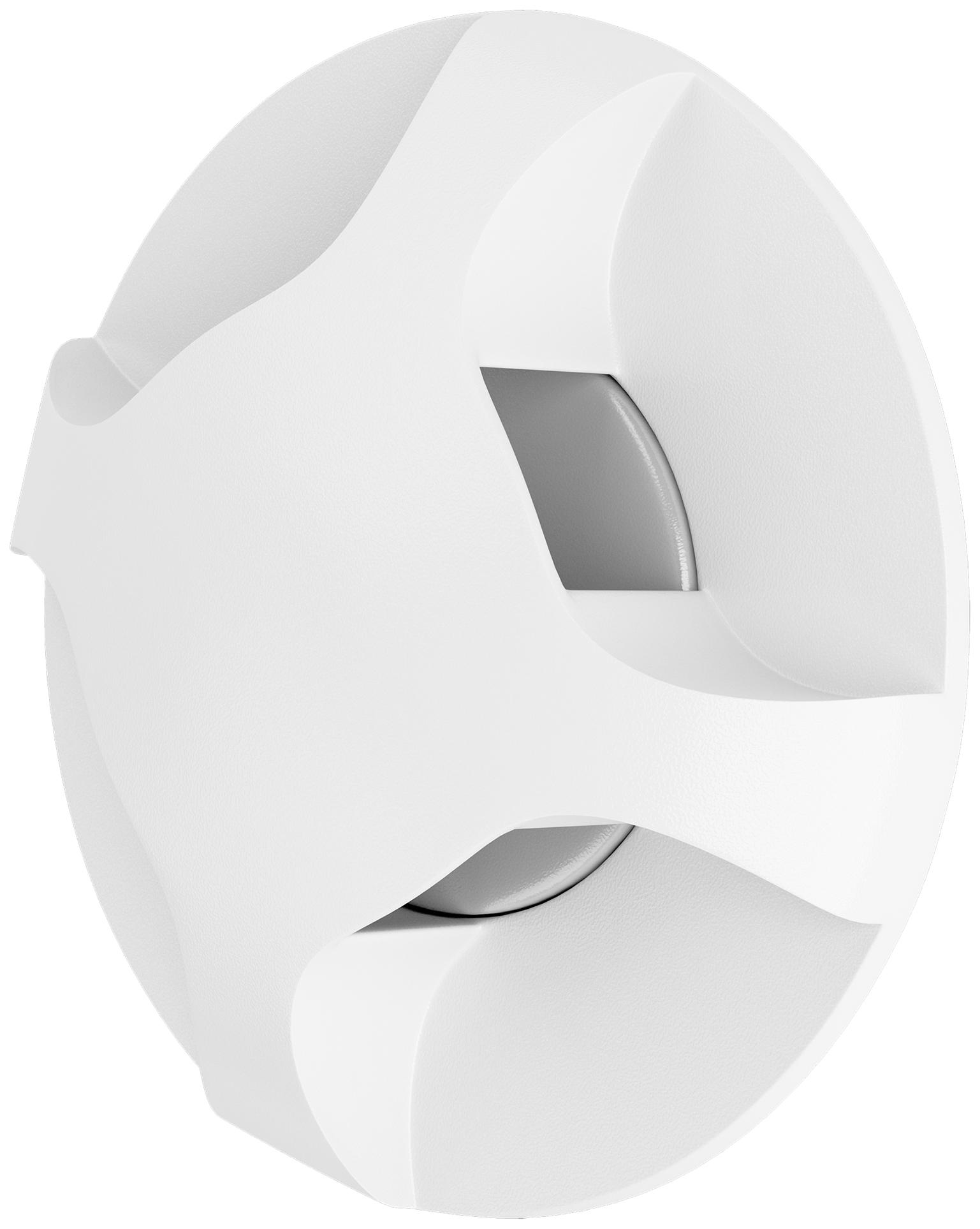 Встраиваемый светодиодный светильник Lightstar Lumina 212363 Белый