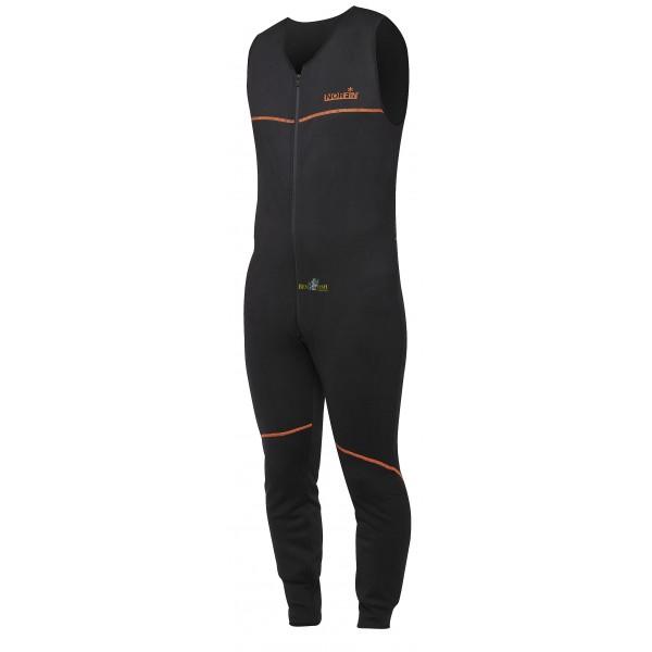 Термокомбинезон Norfin Overall, black, XL