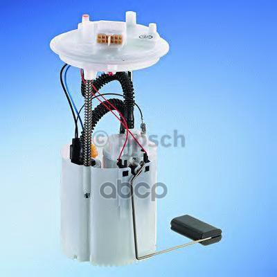 Насос топливный Bosch 0580314020