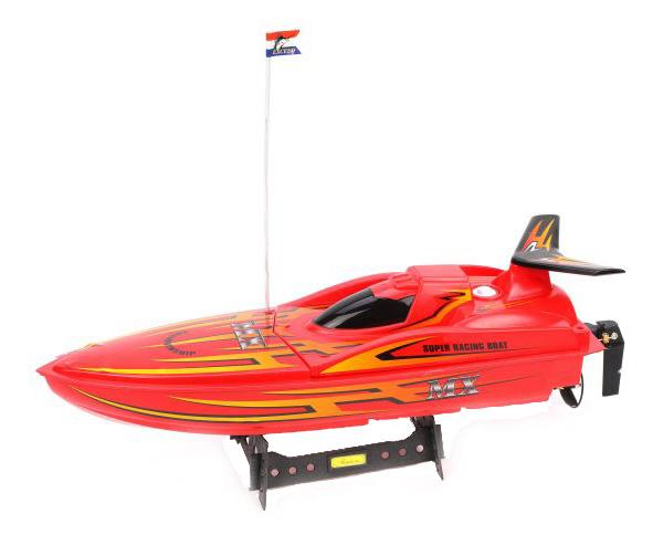 Купить Радиоуправляемый катер Наша игрушка 3 канала MX-0007-14, Радиоуправляемые катера