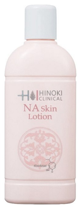 Купить Лосьон для лица HINOKI Clinical NA Skin Lotion 230 мл