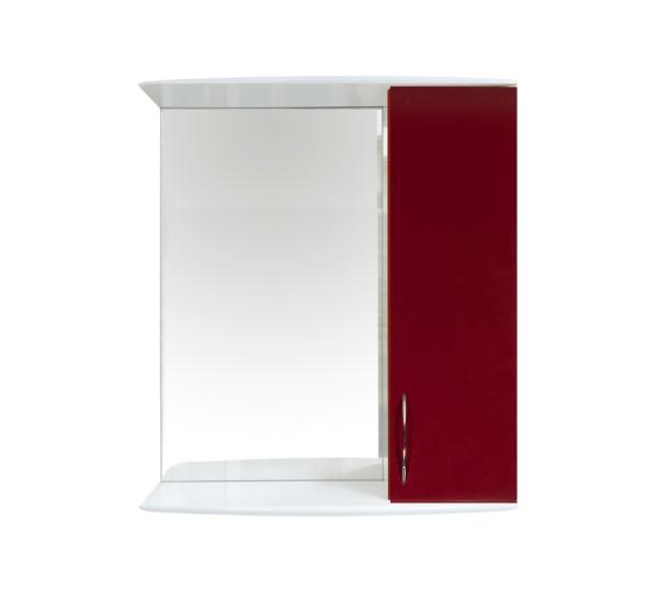 Зеркальный шкаф для ванной Orange Ro-50ZSC