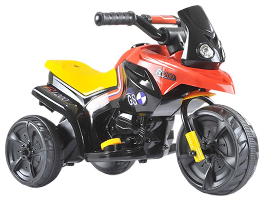 Мотоцикл с Аккумулятором 6V, для Катания Детей, 66X28X32См 8480020A Ocie