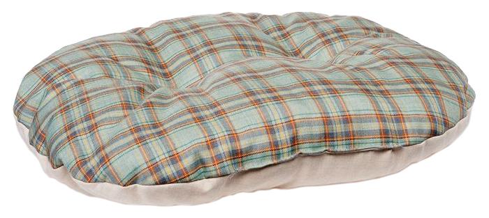 Лежак для животных Pride Браун 53x43 см
