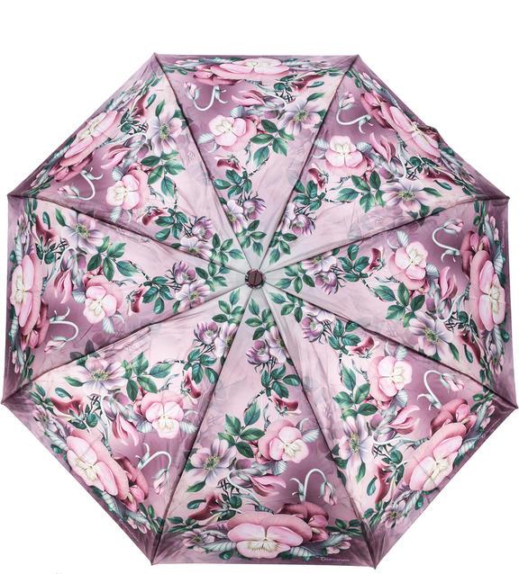 Зонт женский Goroshek 637194-9, розовый