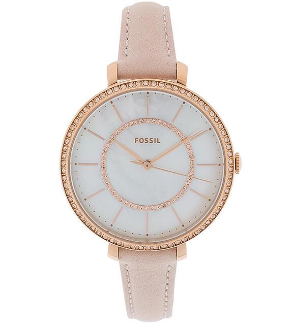 Наручные часы кварцевые женские Fossil ES 4455
