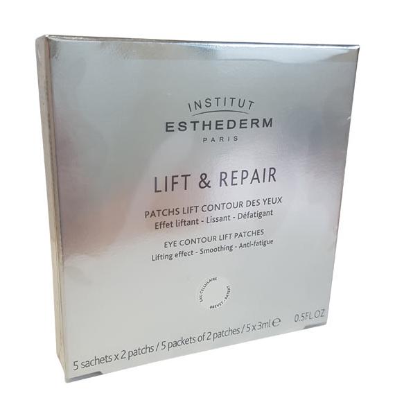 Патчи для глаз Esthederm Lift & Repair
