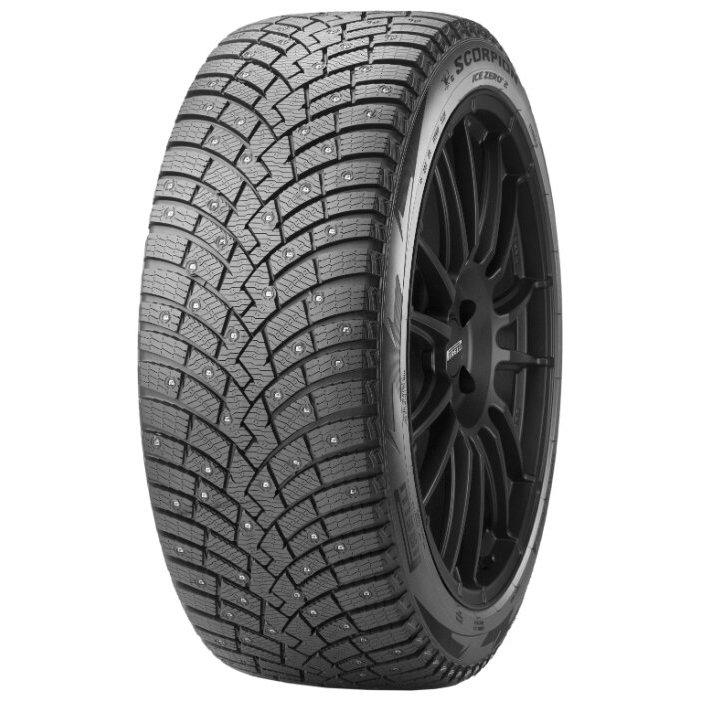 Шины Pirelli W-Ice ZERO 2 XL 235/45/18 H 98 3294300 фото