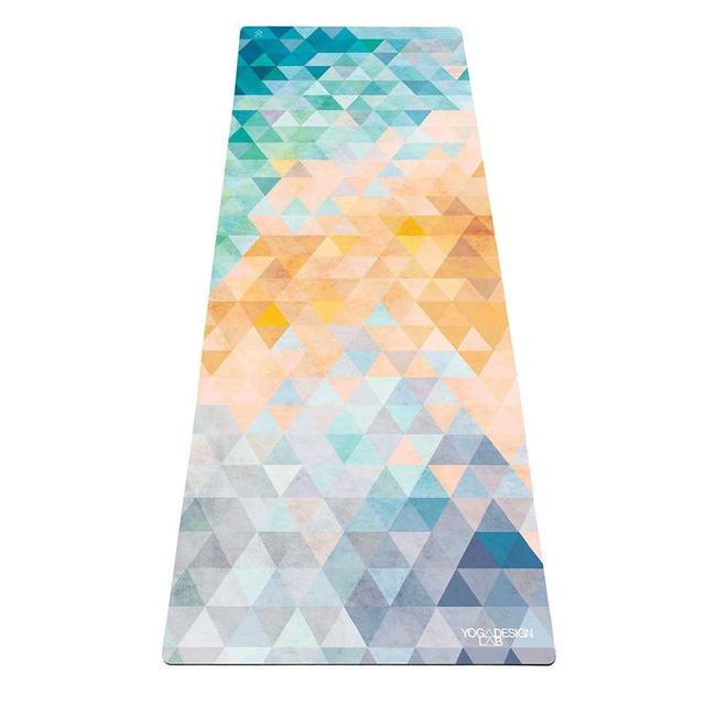 Коврик для йоги YogaDesignLab Travel Mat Tribeca